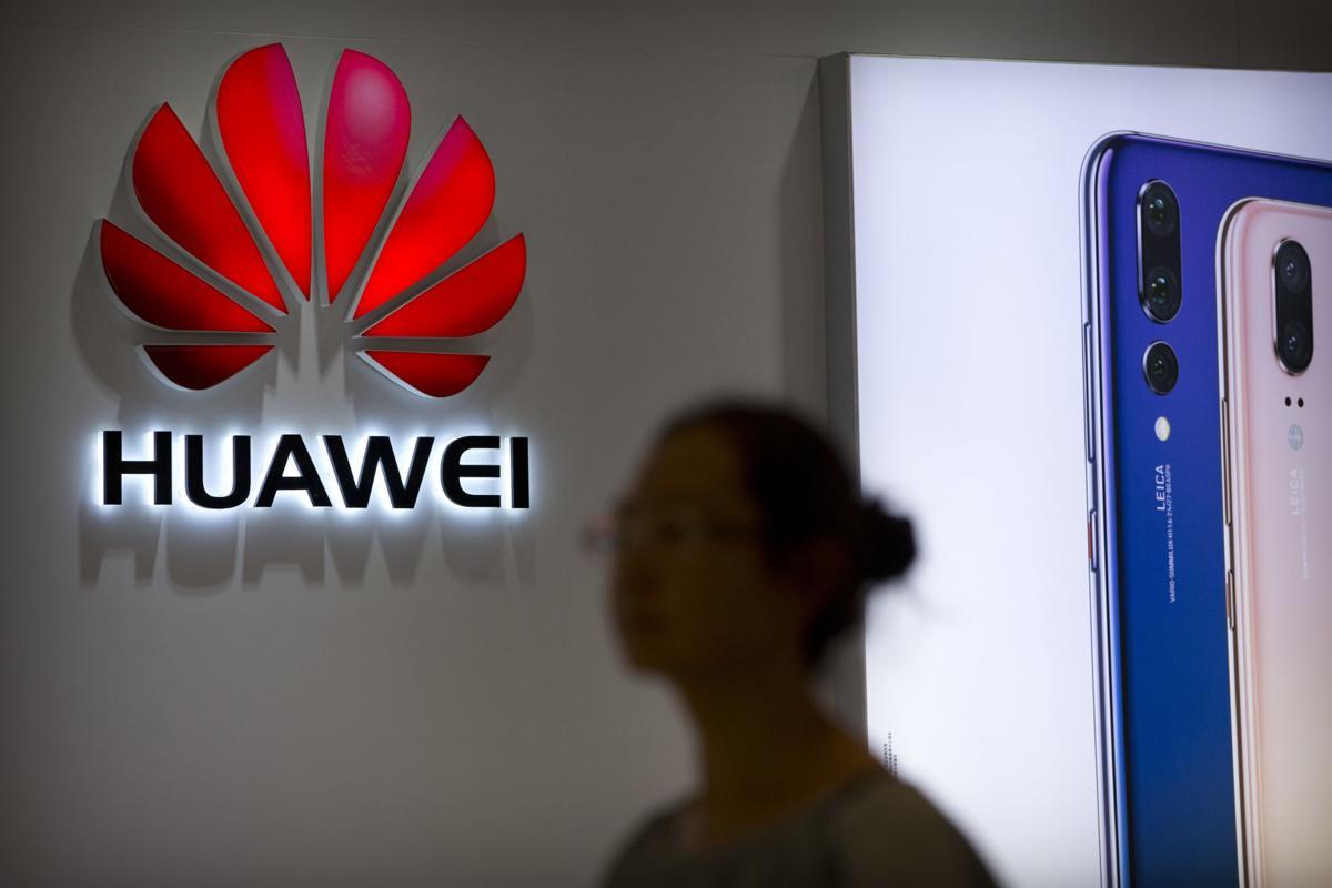China Canada US Huawei