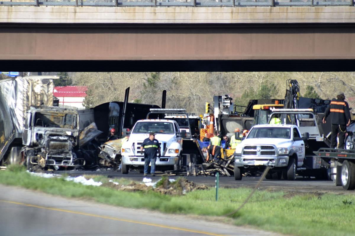 Interstate 70 Fatal Pileup