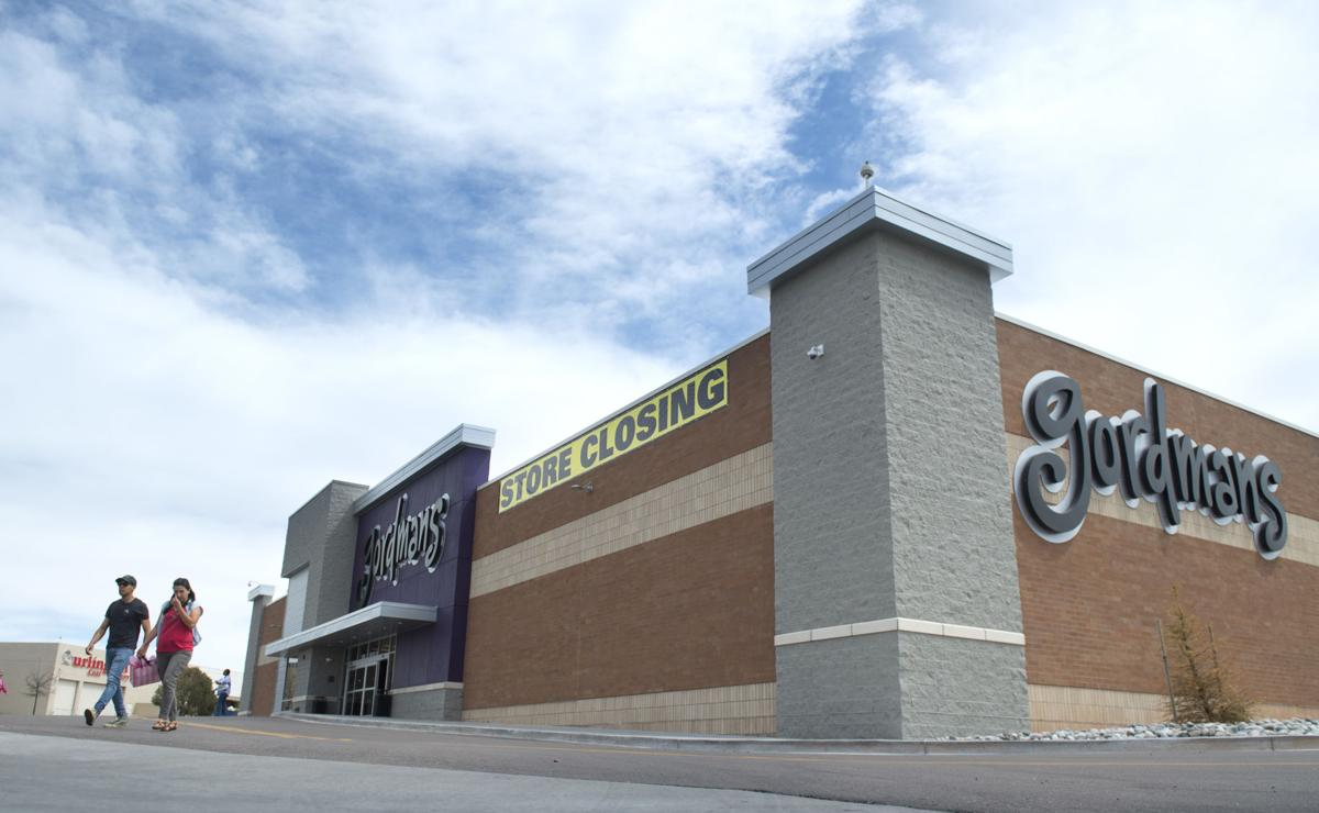 Gordmans To Close 1 Of 2 Stores In Colorado Springs Business