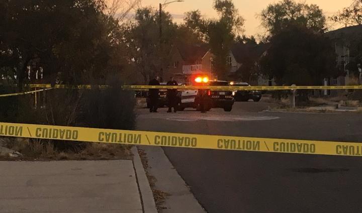 Pueblo shooting 102318