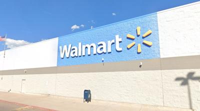 8th Street Walmart