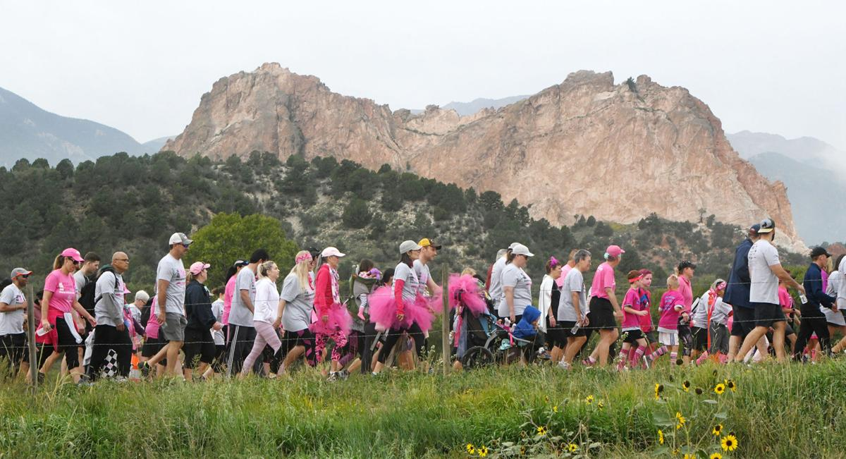 Race for the Cure 1
