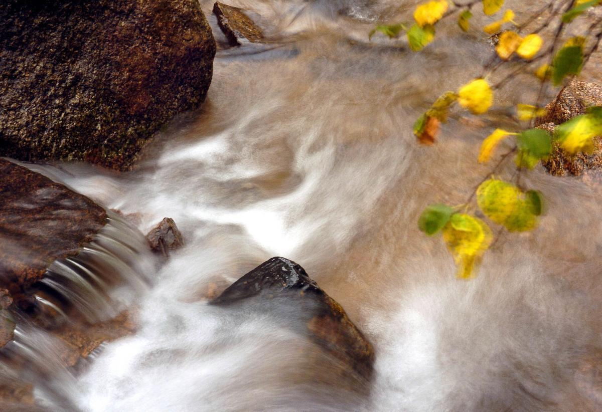 No beach but plenty of water in Pikes Peak region