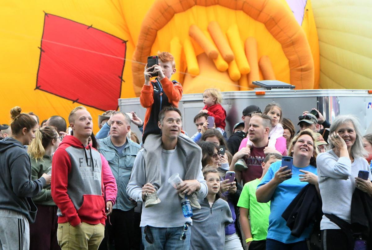 Colorado Springs Labor Day Lift Off 5