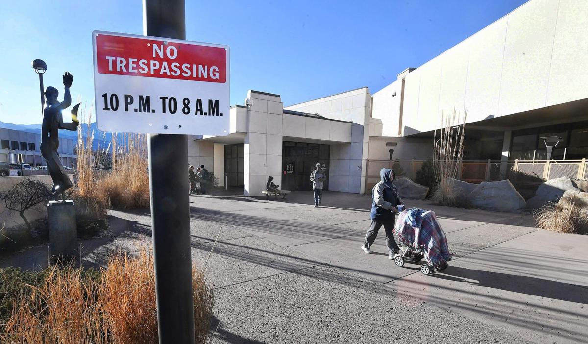 LETTERS: Homeless out of control in Colorado Springs; overpriced housing market