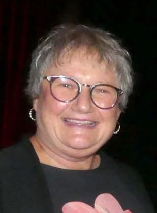 Patricia Yeager