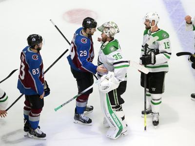 Avalanche Stars Hockey