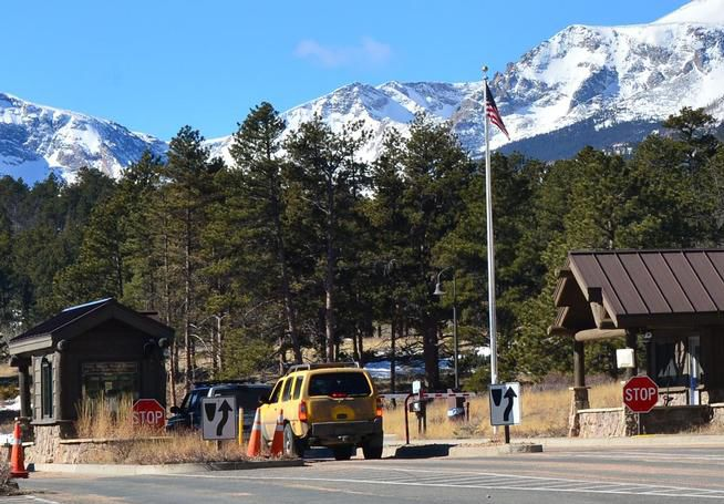 It's official: Fees set to rise at Rocky Mountain National Park