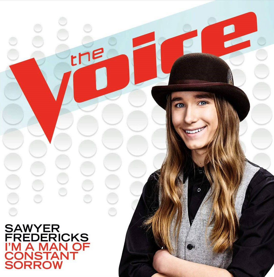The Voice' winner Sawyer Fredericks to play Palmer Lake