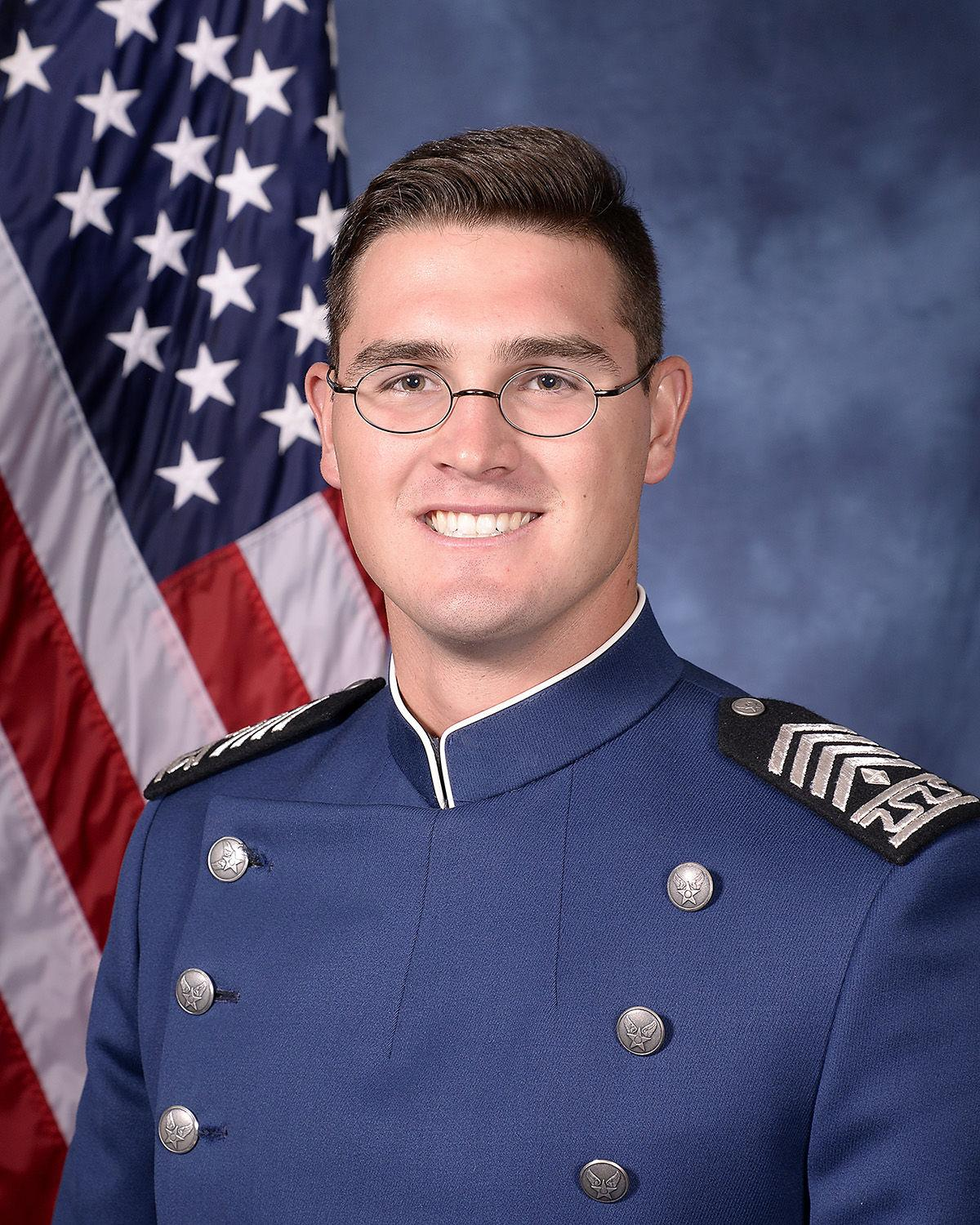 Nic Ready from Air Force Academy hits derby record 55 home runs