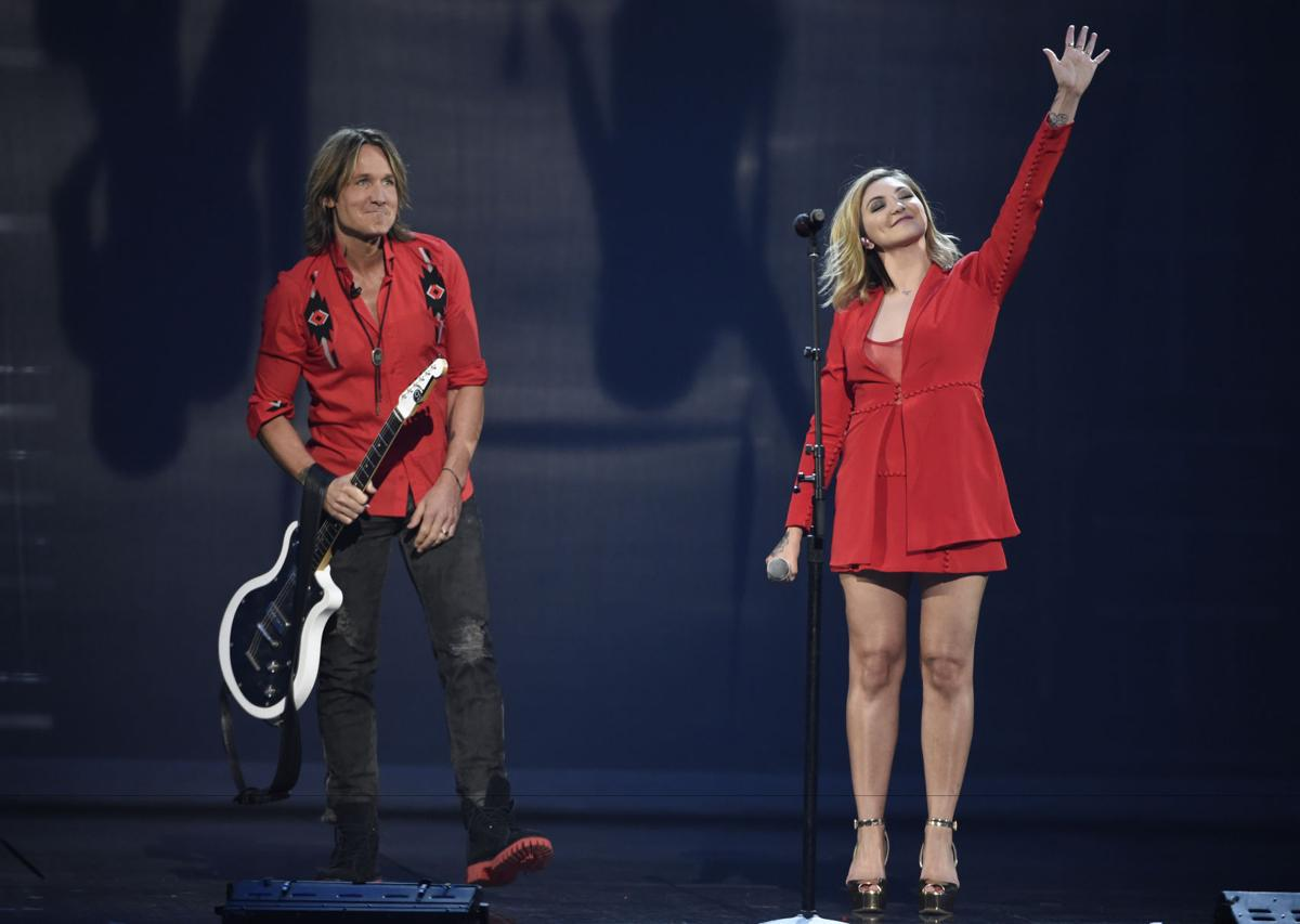 53rd Annual Academy Of Country Music Awards - Show