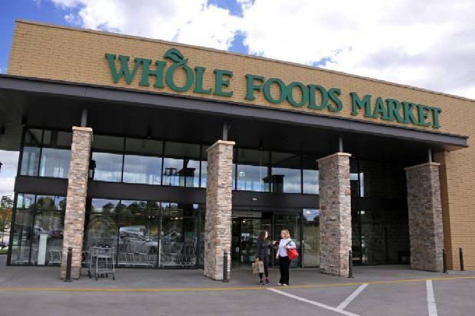 Amazon Plans Cuts To Shed Whole Foods Pricey Image