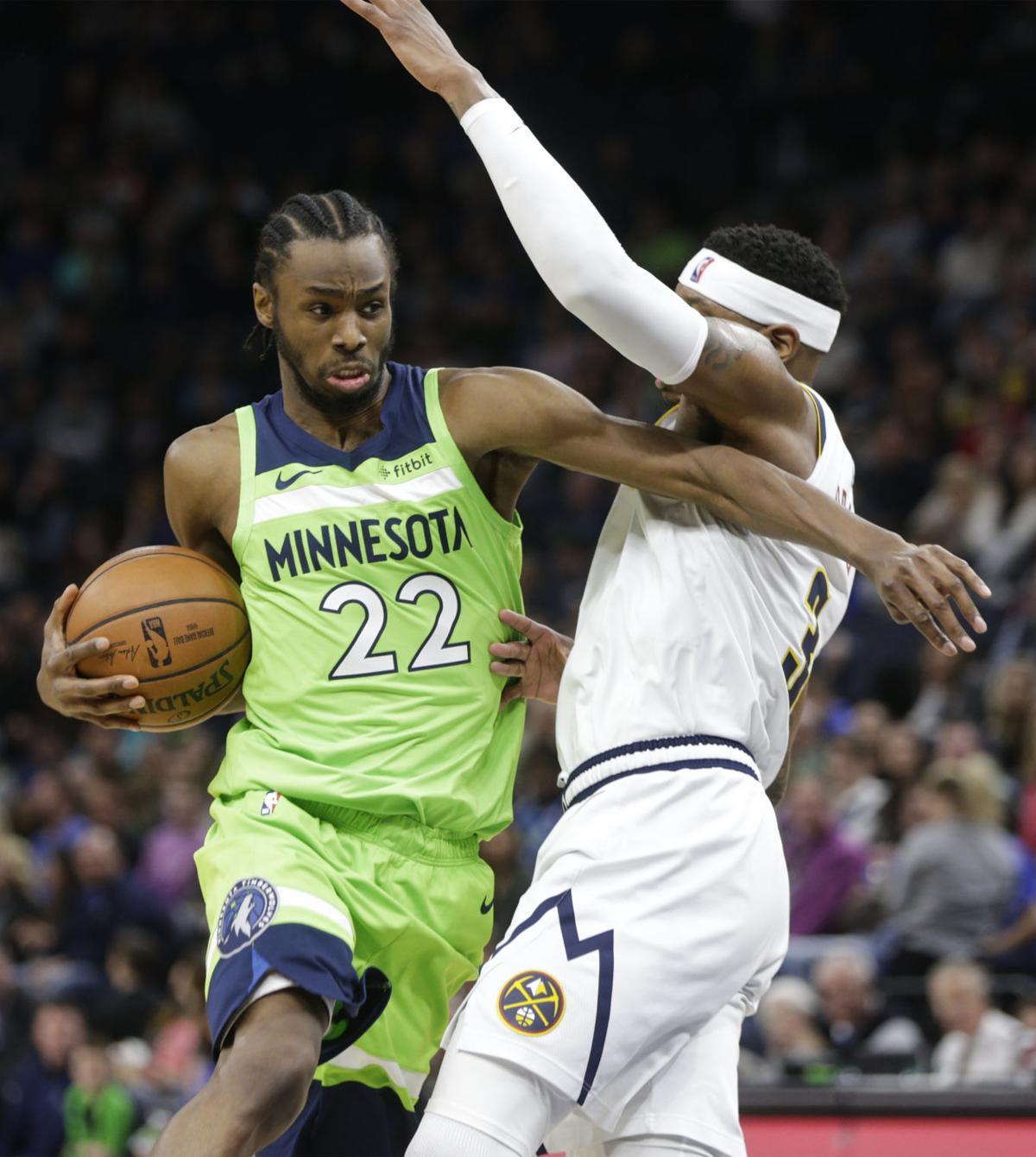 Denver Nuggets Espn: Jokic's Triple-double Helps Nuggets Beat Wolves