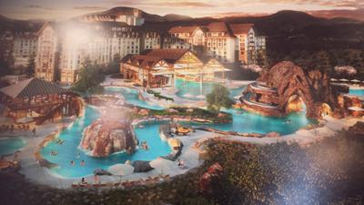 City of Aurora drops Gaylord hotel appeal
