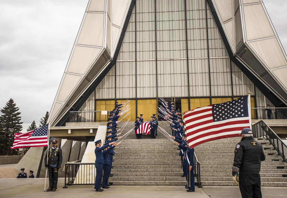 Hoyt S Vandenberg The Second Air Force Chief Of Staff And Capt Lance P Sijan Only Academy Graduate To Receive Medal Honor