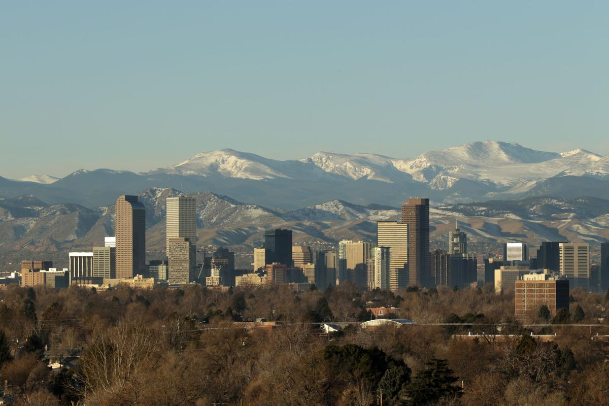 Forecast Colorado economy will keep growing but at slower pace