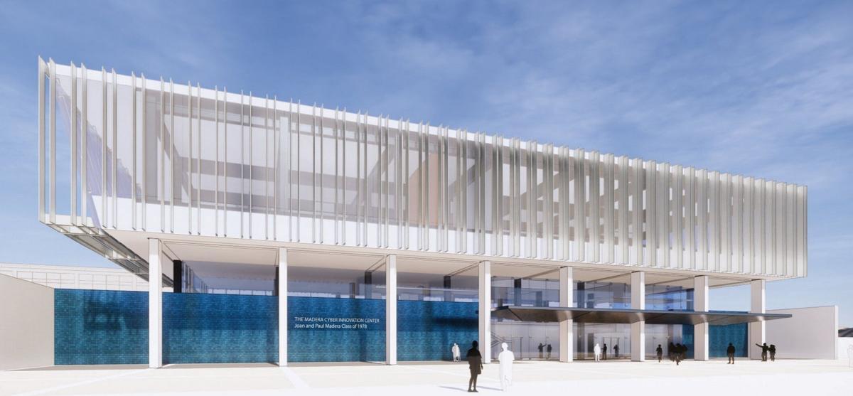 Madera Cyber Innovation Center