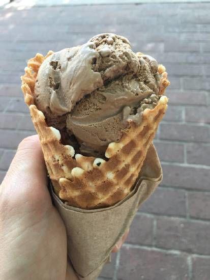 #3: Colorado City Creamery
