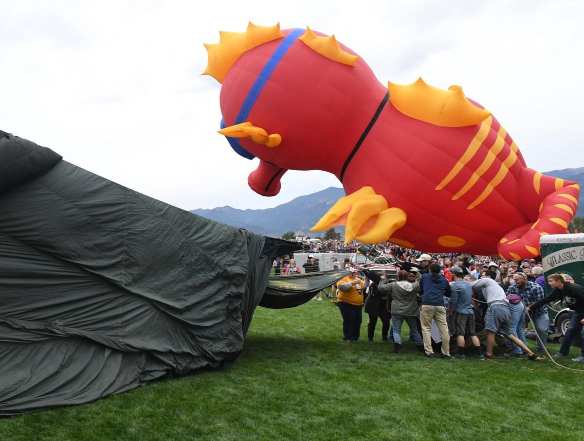 Colorado Springs Labor Day Lift Off 7