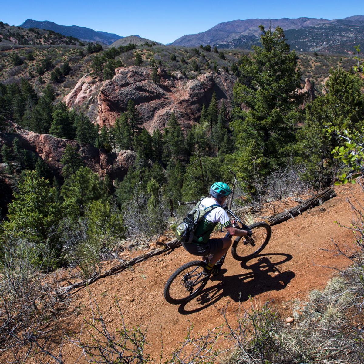 Colorado Springs Tops Denver To Rank Second In Magazine S