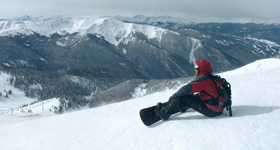 Skiing Colorado: Keystone Resort