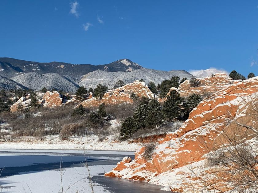 More snow expected before the weekend in Colorado Springs