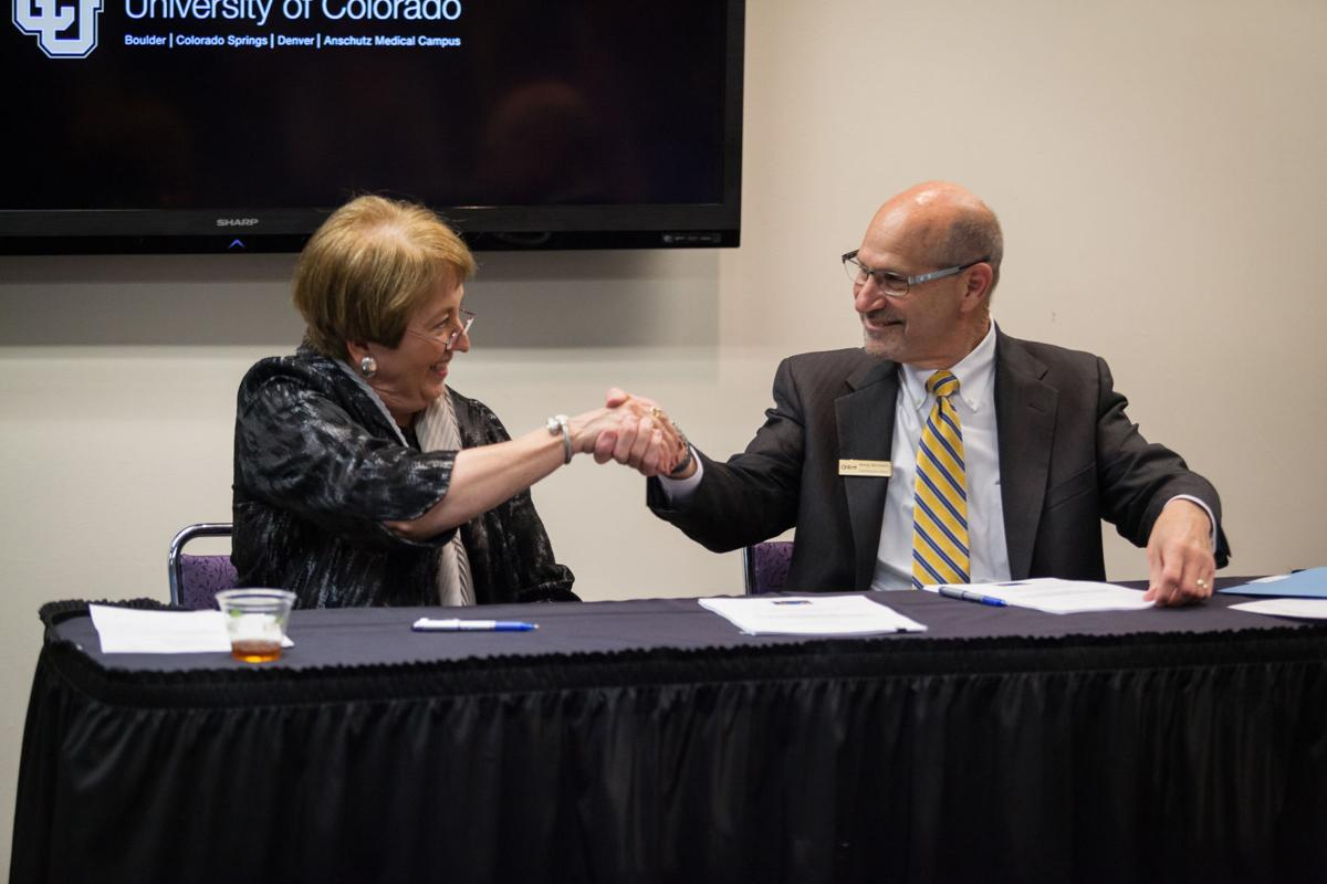 UCCS deal with Ent will elevate arts in Colorado Springs