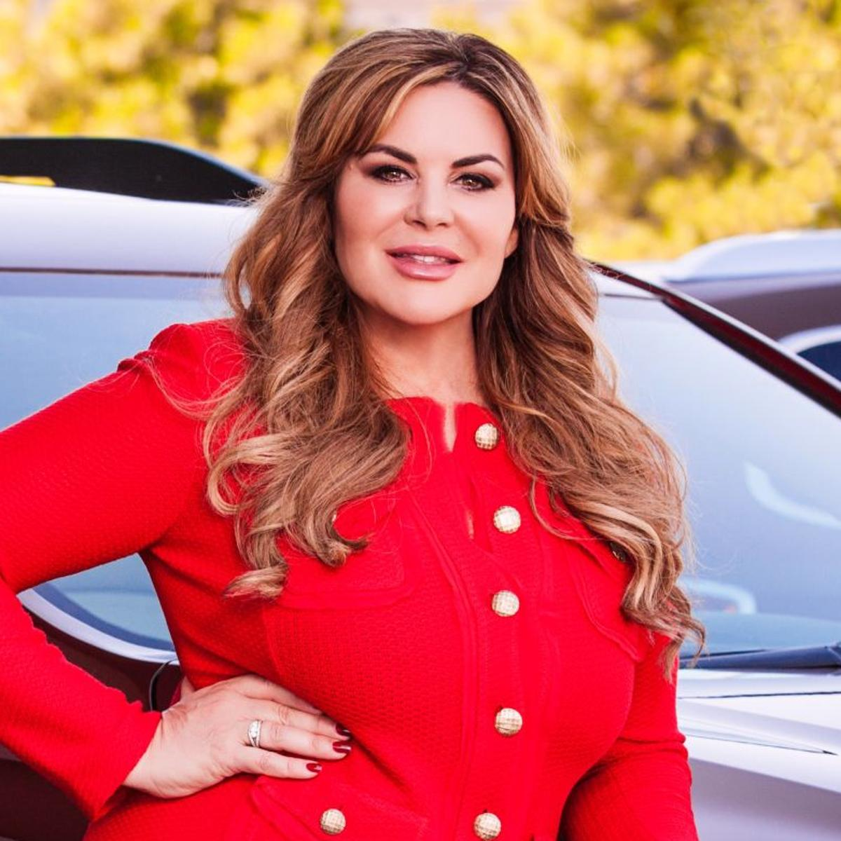 Mike Shaw Buick Gmc >> Denver Dealer Becomes First Female Minority Principal Owner