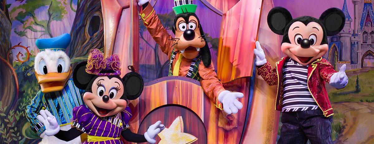 'Disney Junior Dance Party on Tour' to visit Colorado Springs this fall
