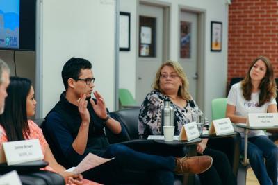 Colorado Springs Startup Week (copy)
