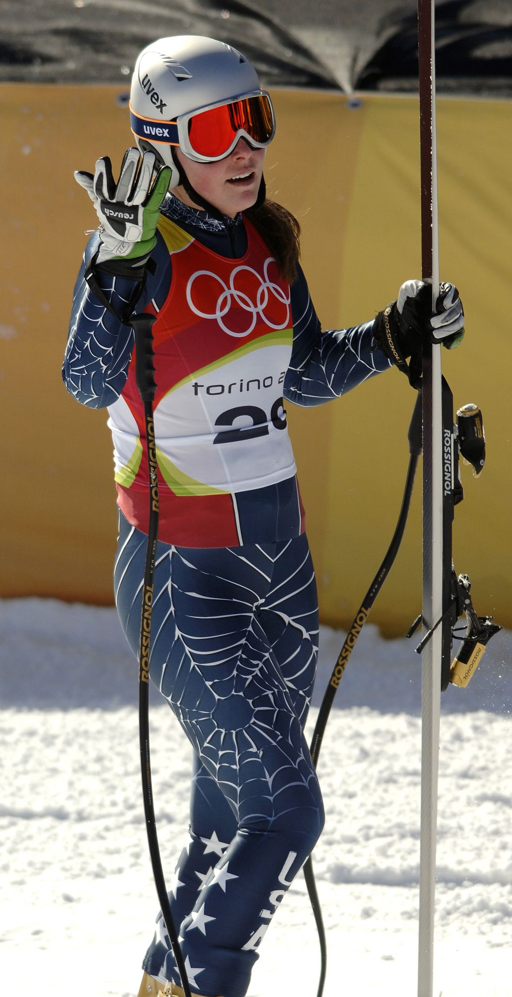 OLY WOMEN'S SUPER G
