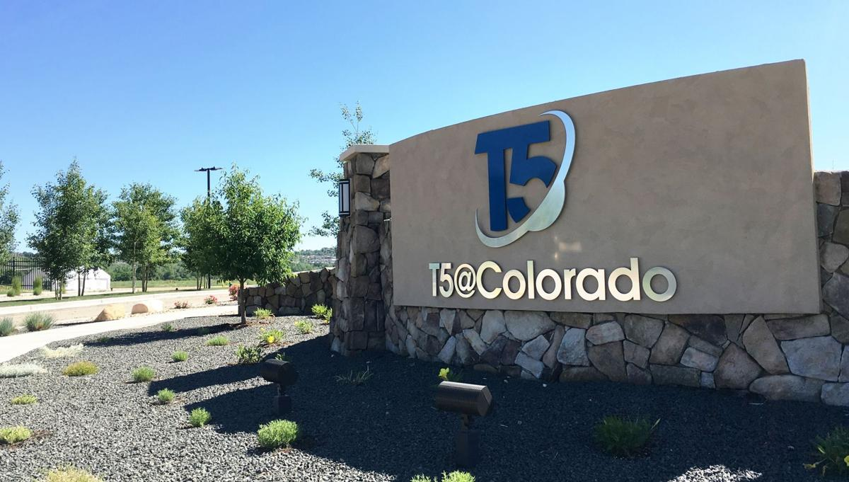 Software company will locate data centers on Colorado Springs' north and south sides