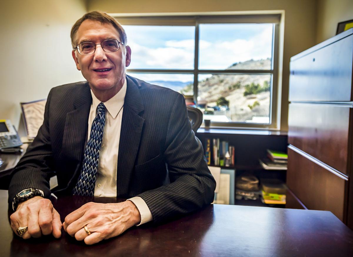 Incoming University of Colorado at Colorado Springs business dean sees opportunity, potential