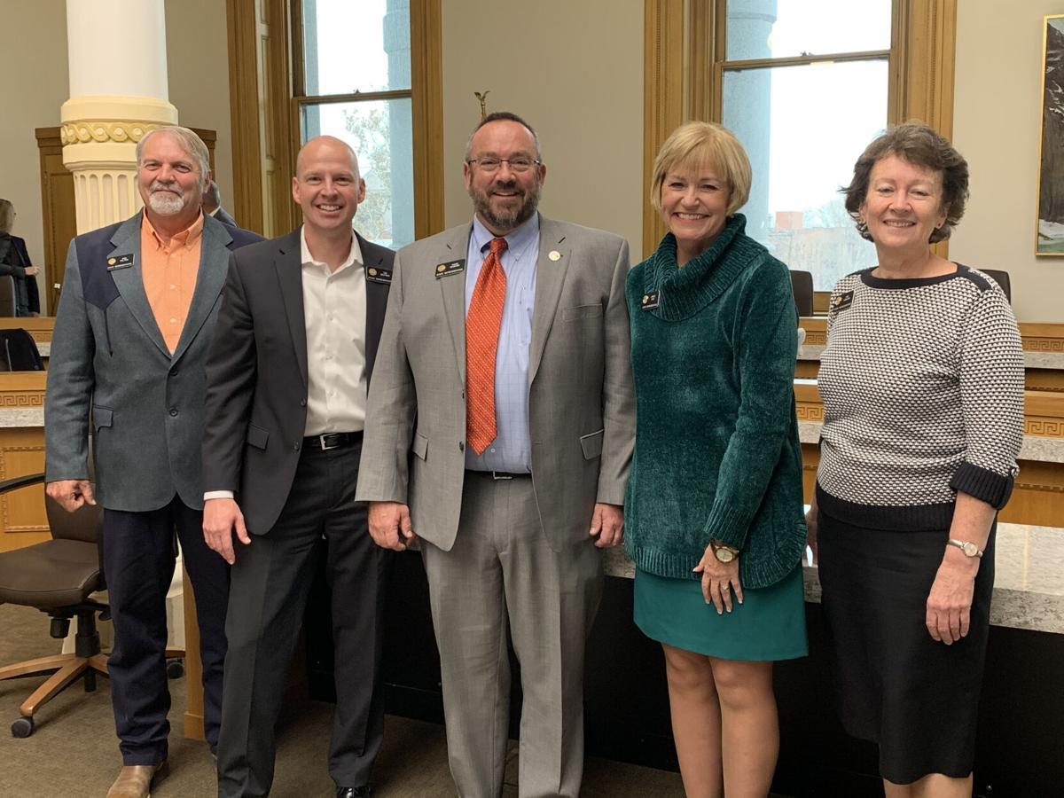 House GOP leadership team