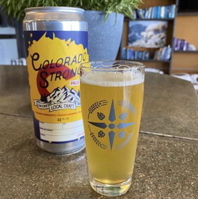 Colorado Strong Pale Ale
