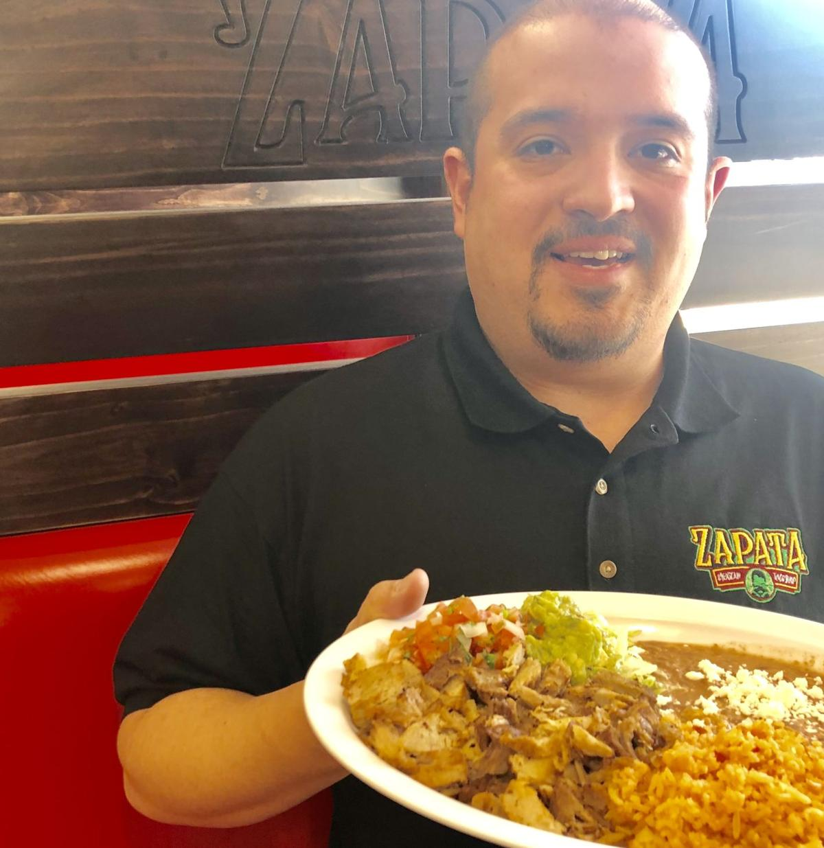 Colorado Springs newest Asian Indian eatery opening Monday