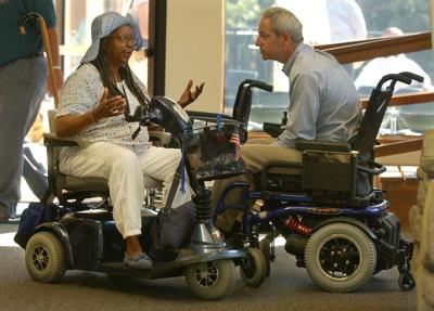 Americans With Disabilities Act observance