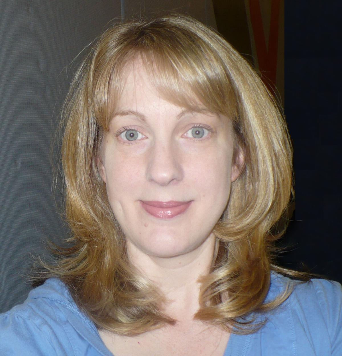 Rebecca Marshall