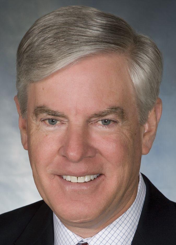 Colorado Springs Movers & Shakers: Doug Price