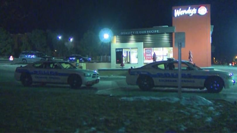 wendy's robbery 120418