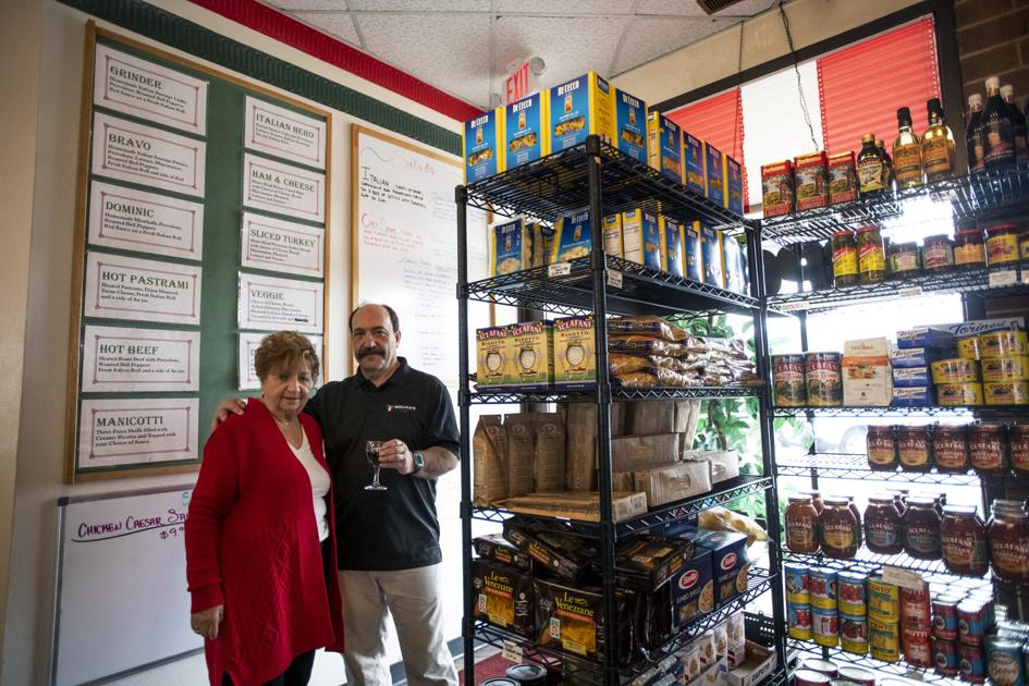 Colorado Springs Italian restaurants stand the test of time