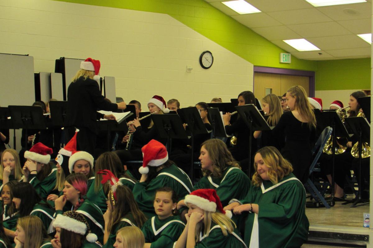 WPSD celebrates the holidays