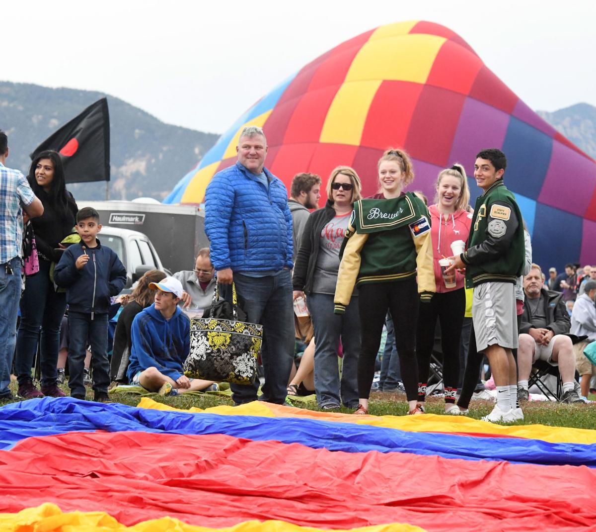 Colorado Springs Labor Day Lift Off 10