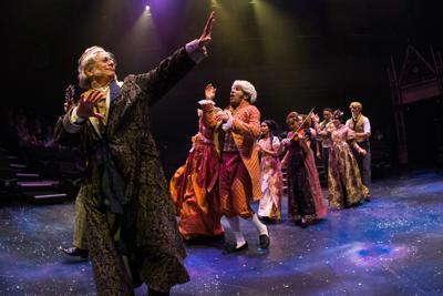Colorado Springs Christmas 2019.Theatreworks Announces New 2019 2020 Season In Colorado