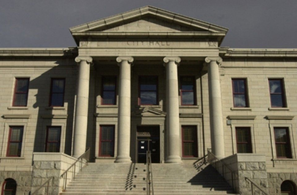 Colorado Springs City Hall