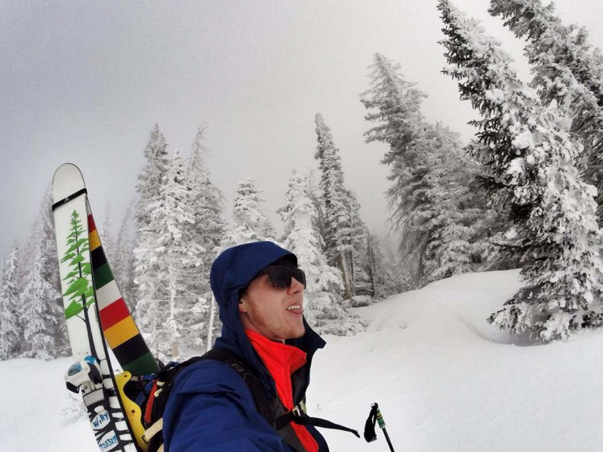 The Snow Blog: Get your snow pants ready; 12 inches forecast in Colorado