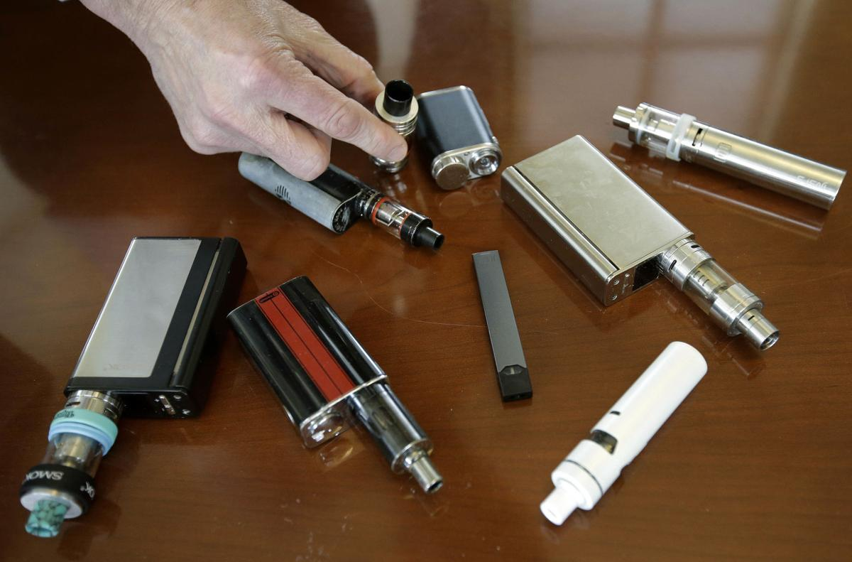 New York-E-Cigarettes
