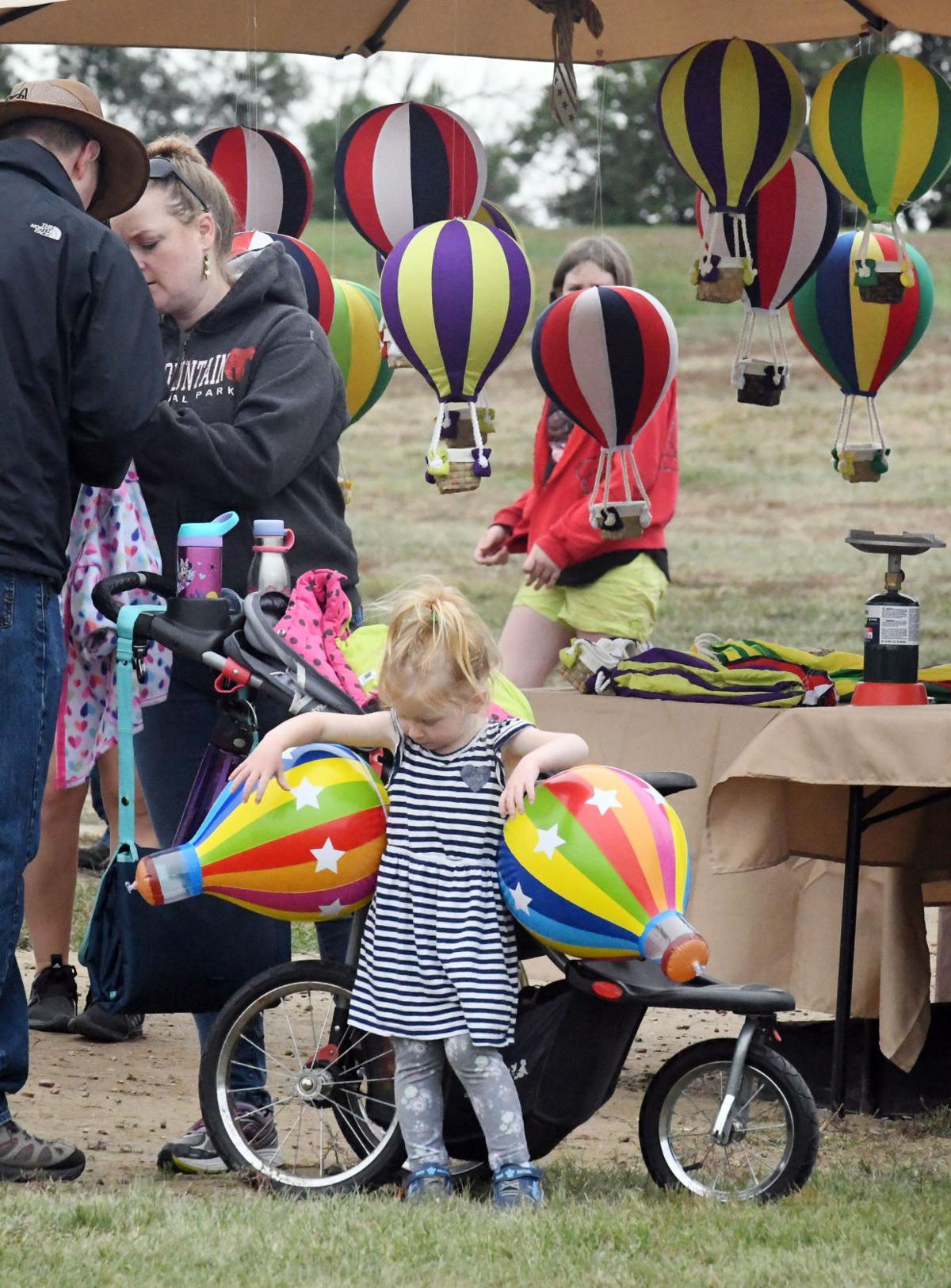 Colorado Springs Labor Day Lift Off 11