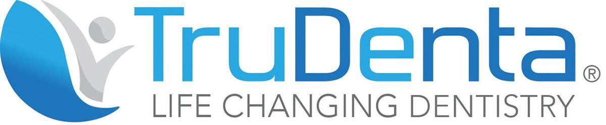 TruDenta logo 3C NEW
