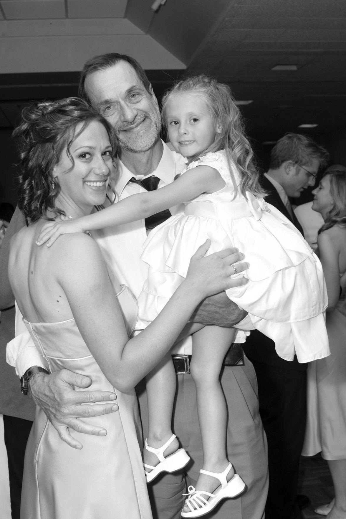 Survivor loses daughter, suffers pseudoaneurysm in trailer accident